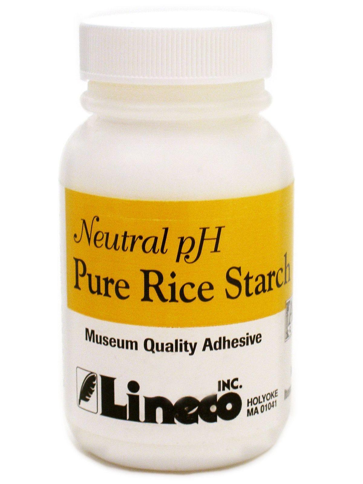 Pure rice