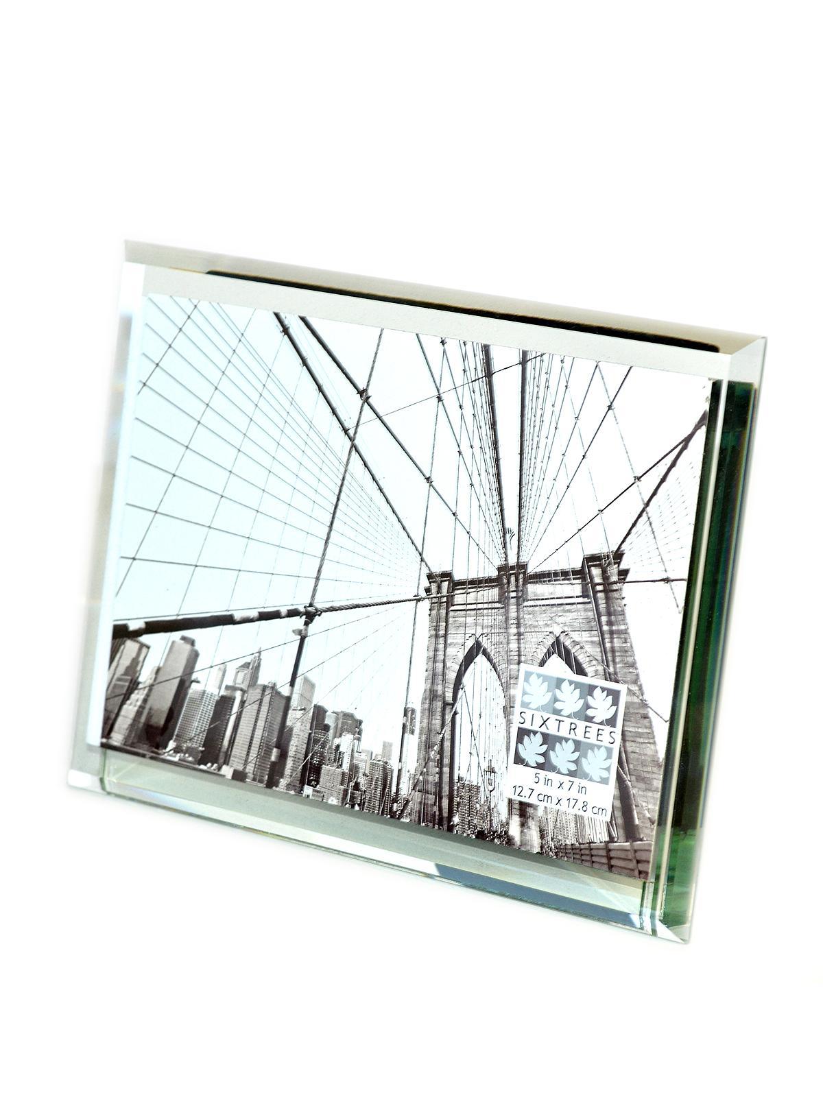 Sixtrees Manhattan Glass Frames | MisterArt.com