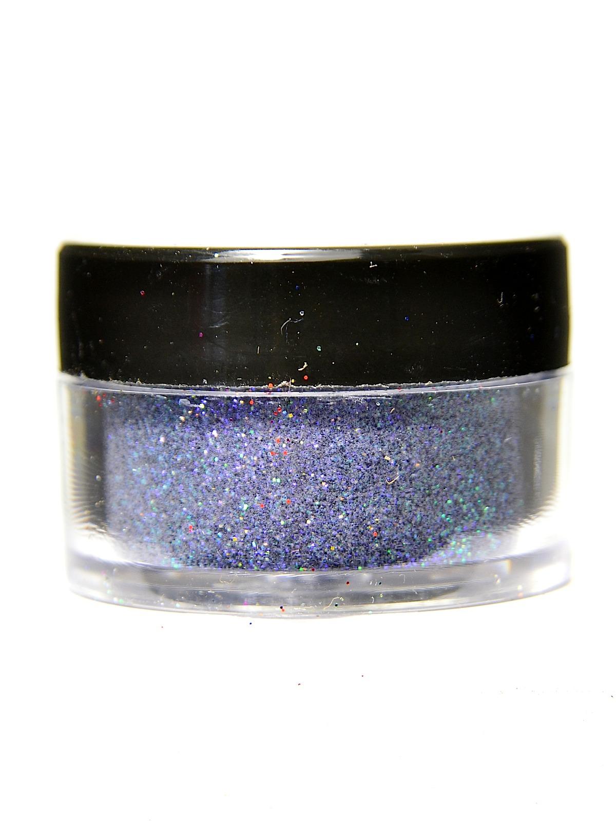 Ultrafine Transparent Glitter Calypso 1 2 Oz. Jar