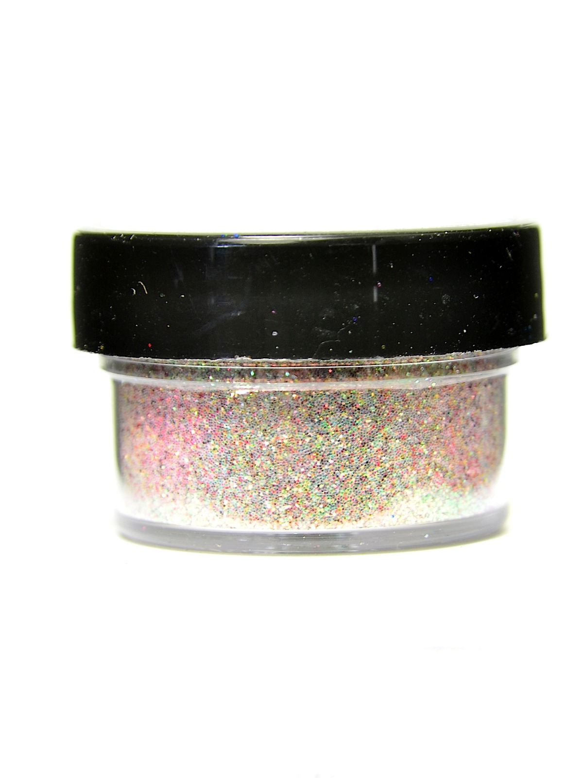 Ultrafine Transparent Glitter Fauna 1 2 Oz. Jar