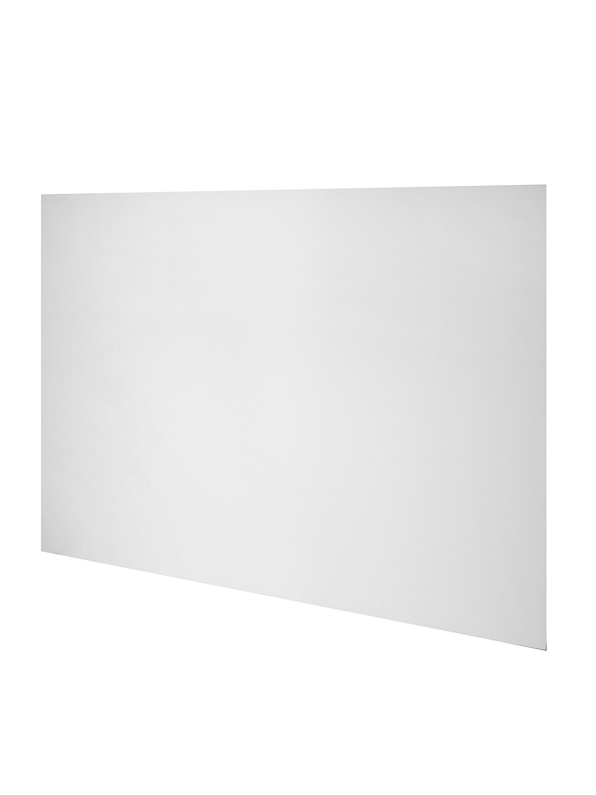 Fome-cor Board White 3 16 In. X 40 In. X 60 In. Each
