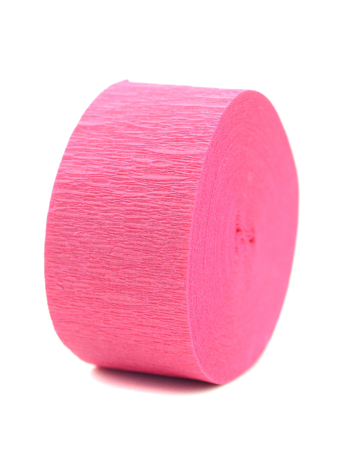 Crepe Paper Streamers Bombay Pink