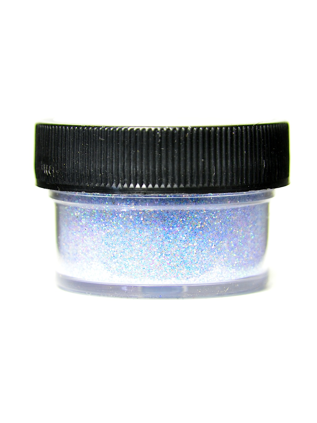 Ultrafine Transparent Glitter Forget Me Not 1 2 Oz. Jar