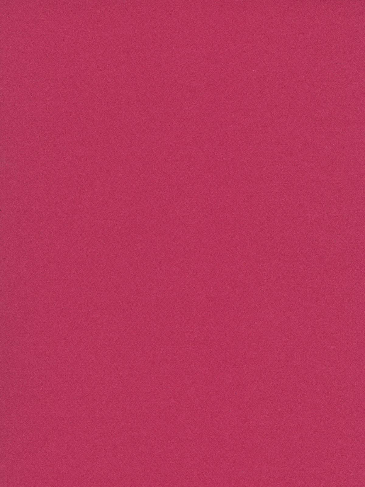 Mi-teintes Tinted Paper Raspberry 19 In. X 25 In.