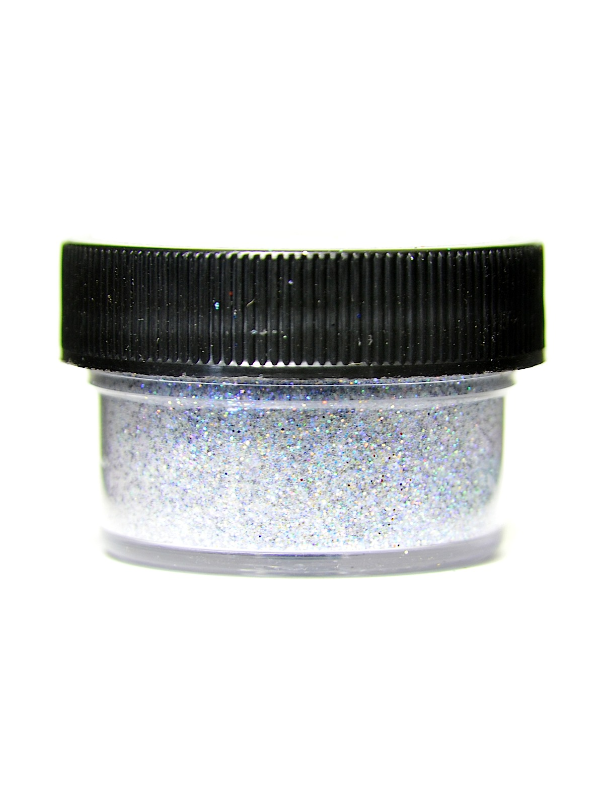 Ultrafine Transparent Glitter Glacier 1 2 Oz. Jar