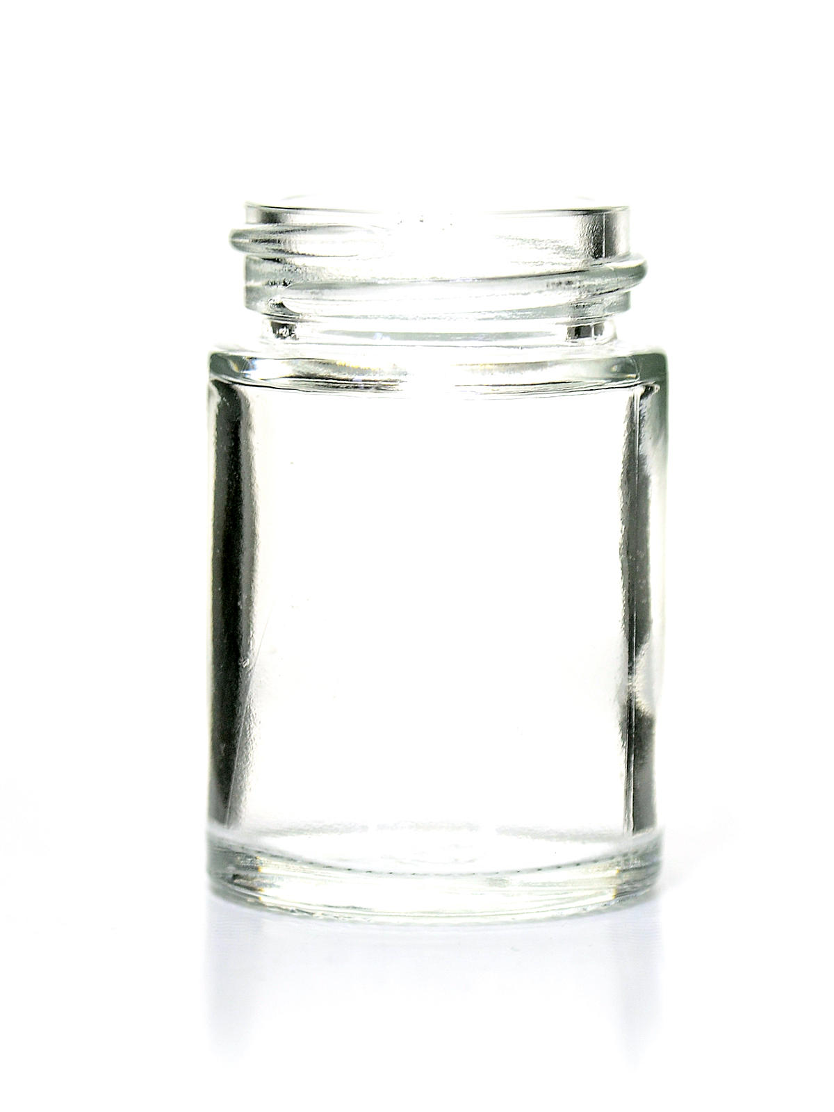 Jar Only 1 oz. (29 cc)