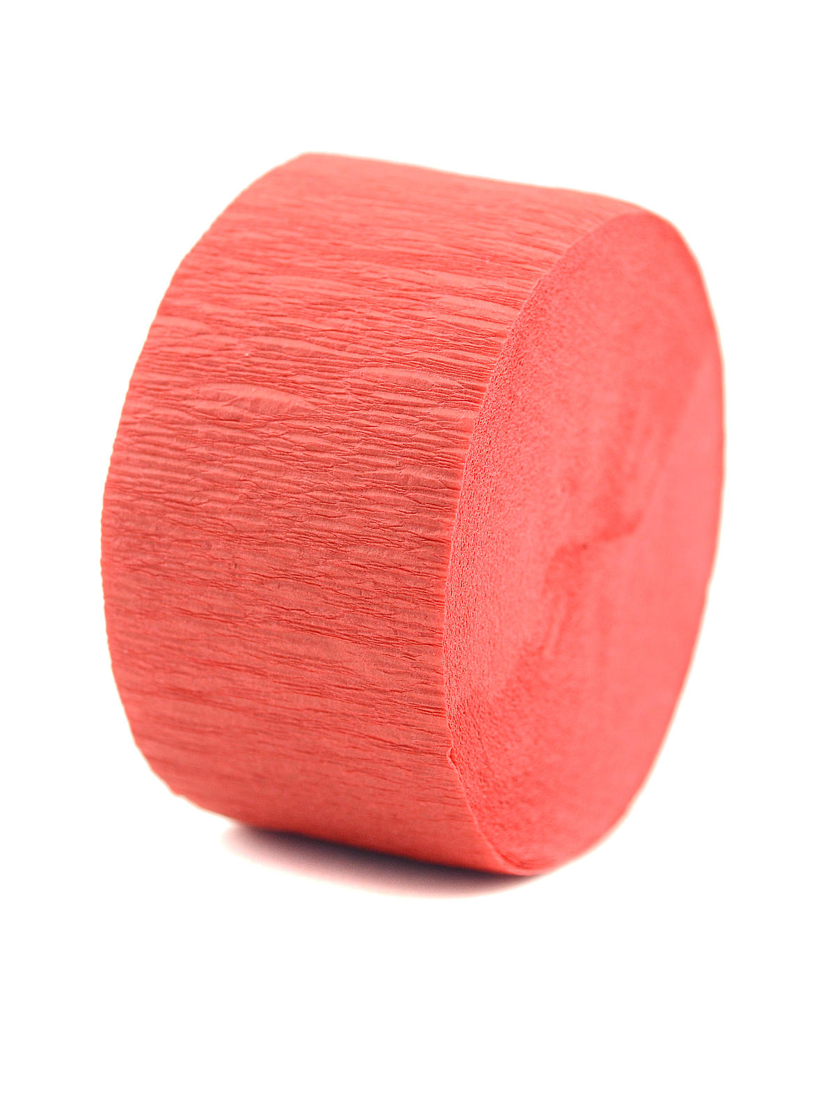 Crepe Paper Streamers Flame Red