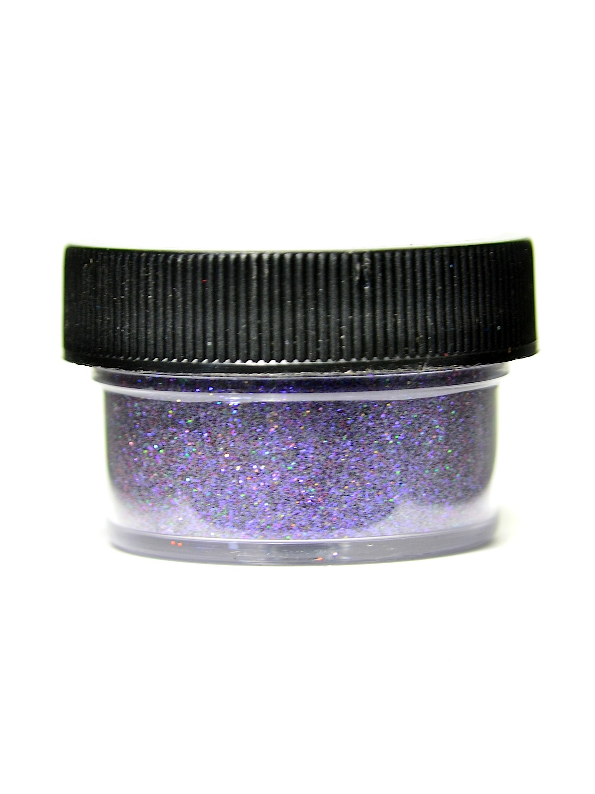 Ultrafine Transparent Glitter Eggplant 1 2 Oz. Jar