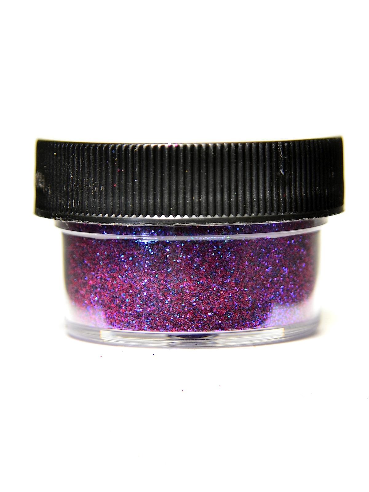 Ultrafine Transparent Glitter Gelina 1 2 Oz. Jar
