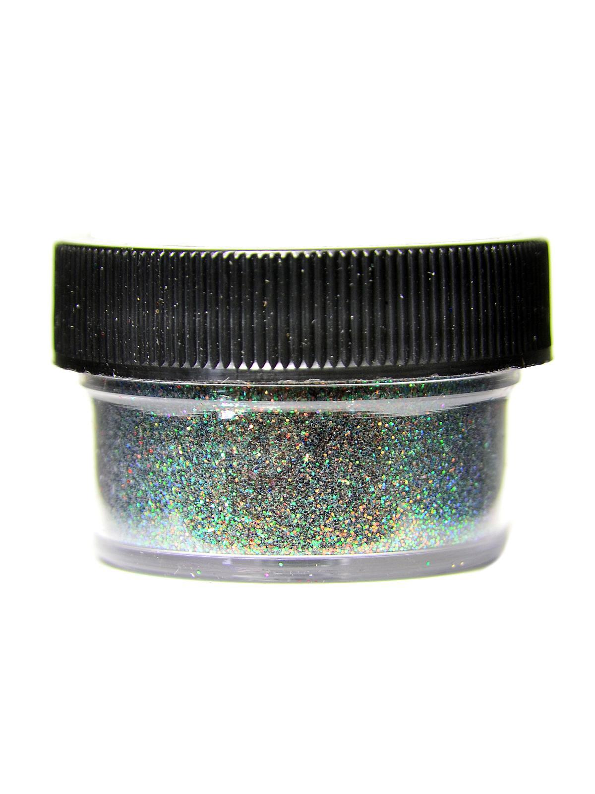 Ultrafine Transparent Glitter Green Briar 1 2 Oz. Jar