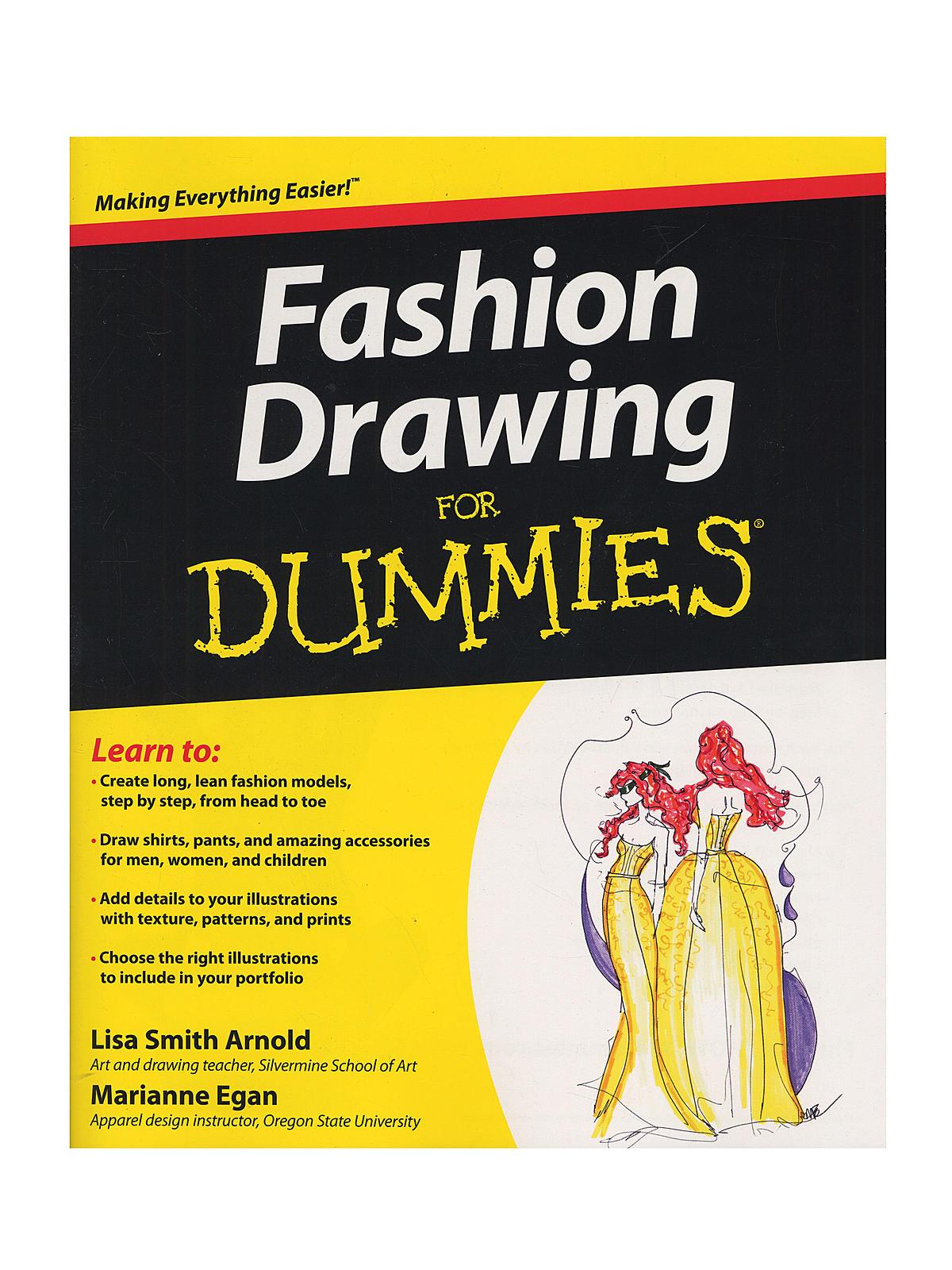 For dummies series misterart