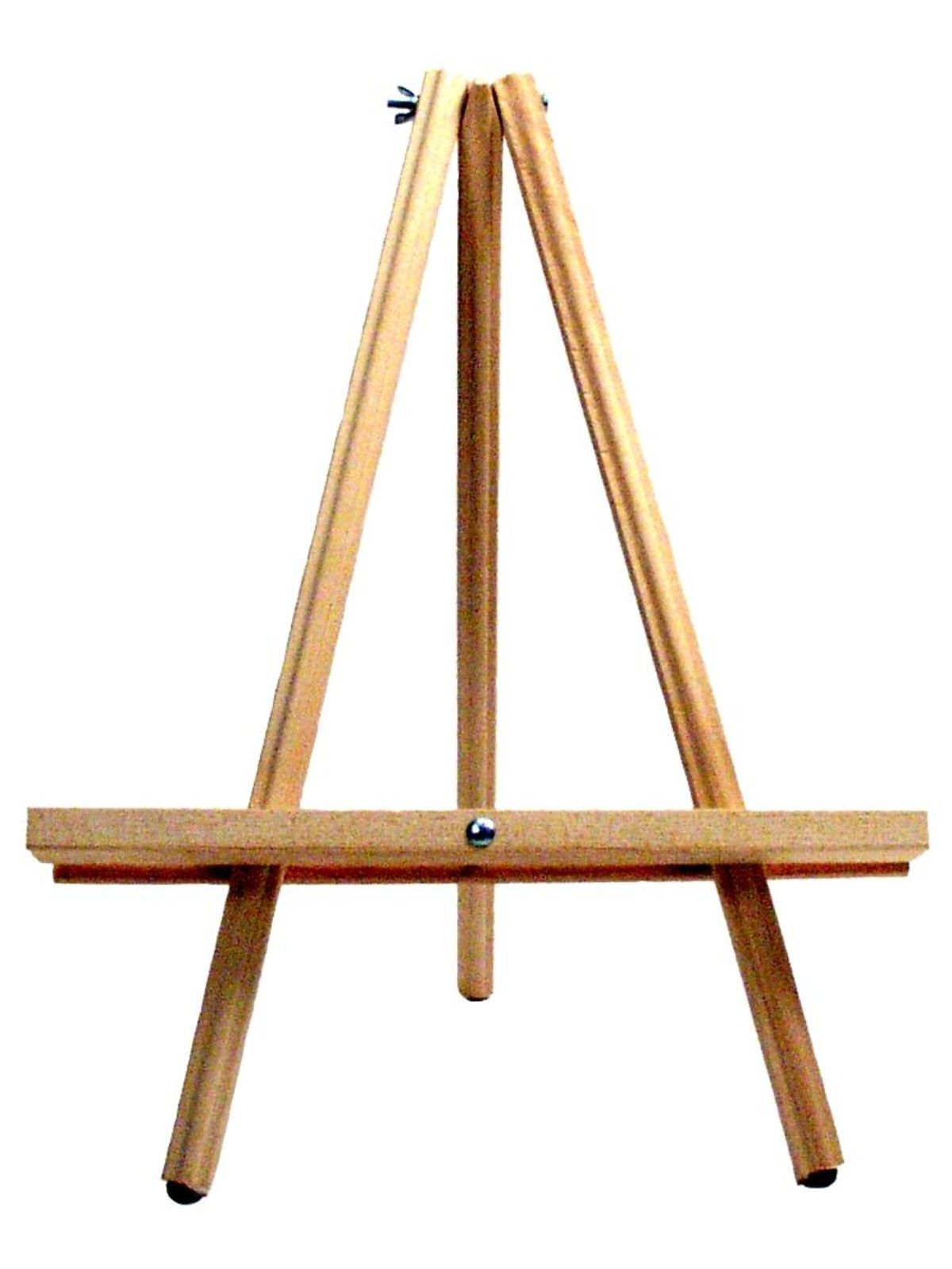 jj wooden table easel a frame table easel
