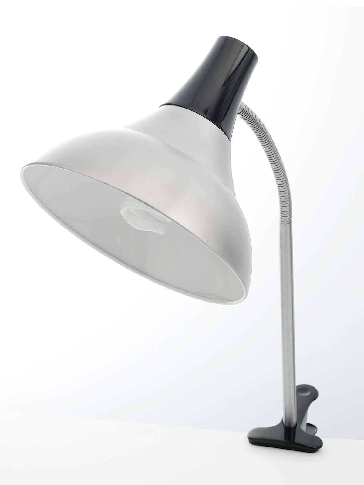 Easel Lamp lamp with clamp