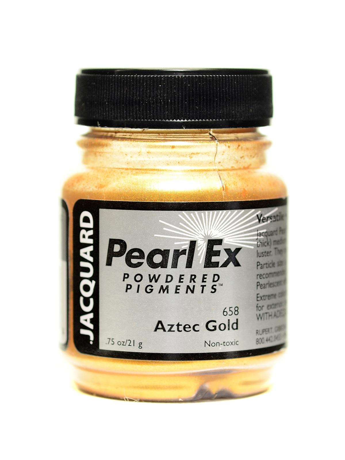 pearl ex powdered pigments instructions