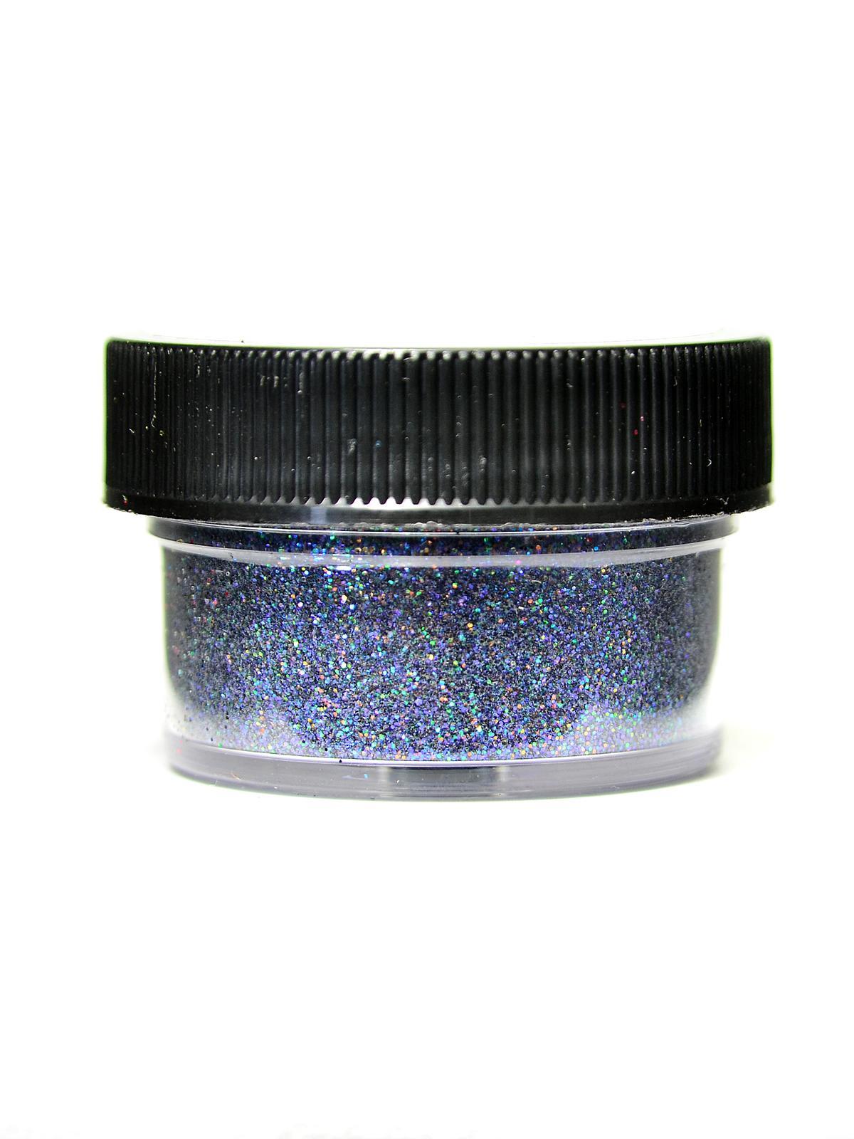 Ultrafine Transparent Glitter Abyss 1 2 Oz. Jar