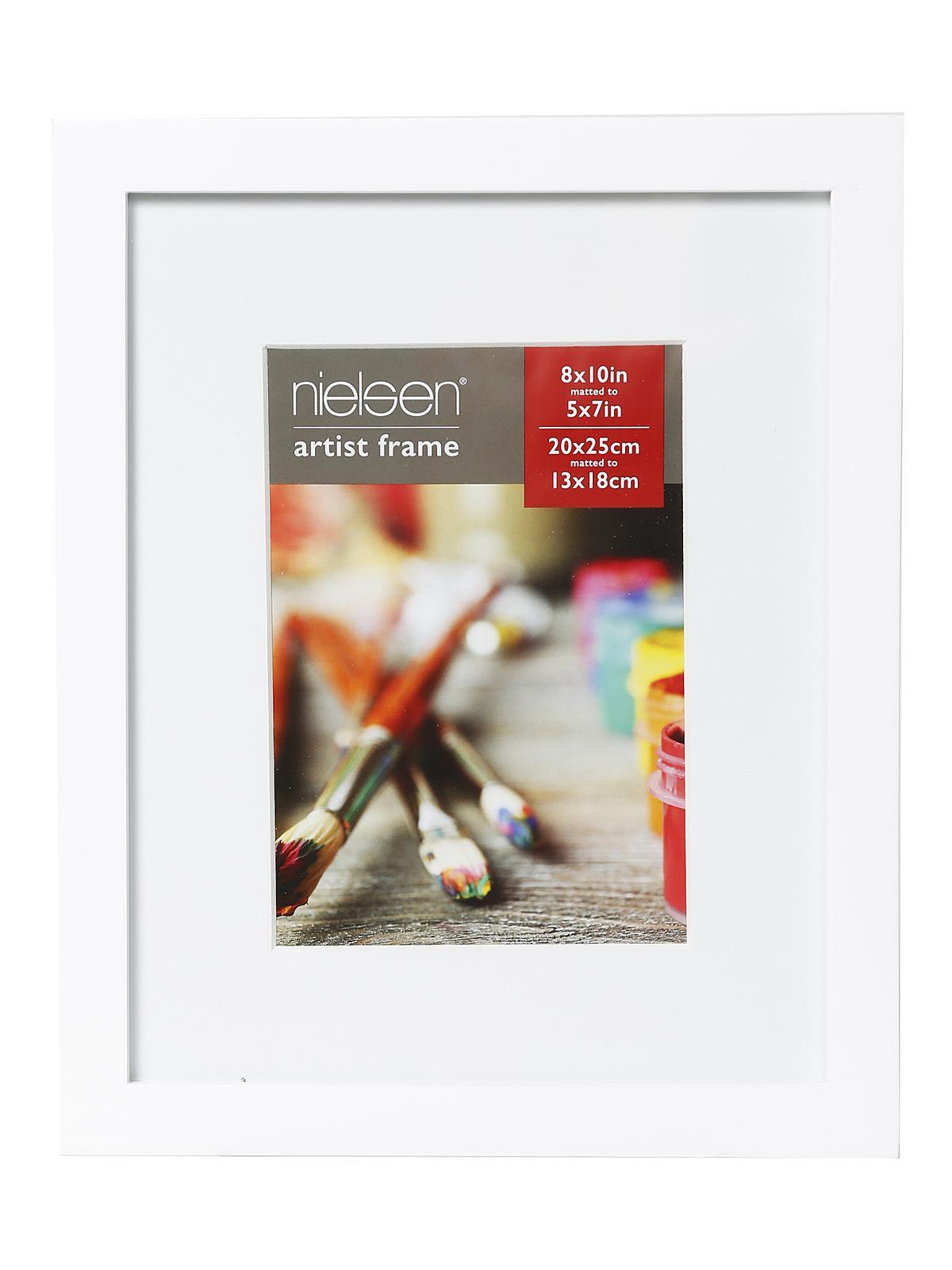 Nielsen Bainbridge Gallery Wood Frames for Canvas   MisterArt.com
