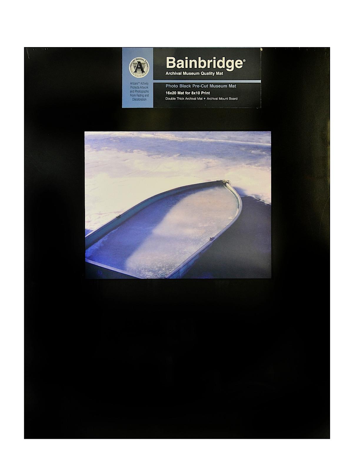 Bainbridge Archival Museum Quality Mat Misterart Com