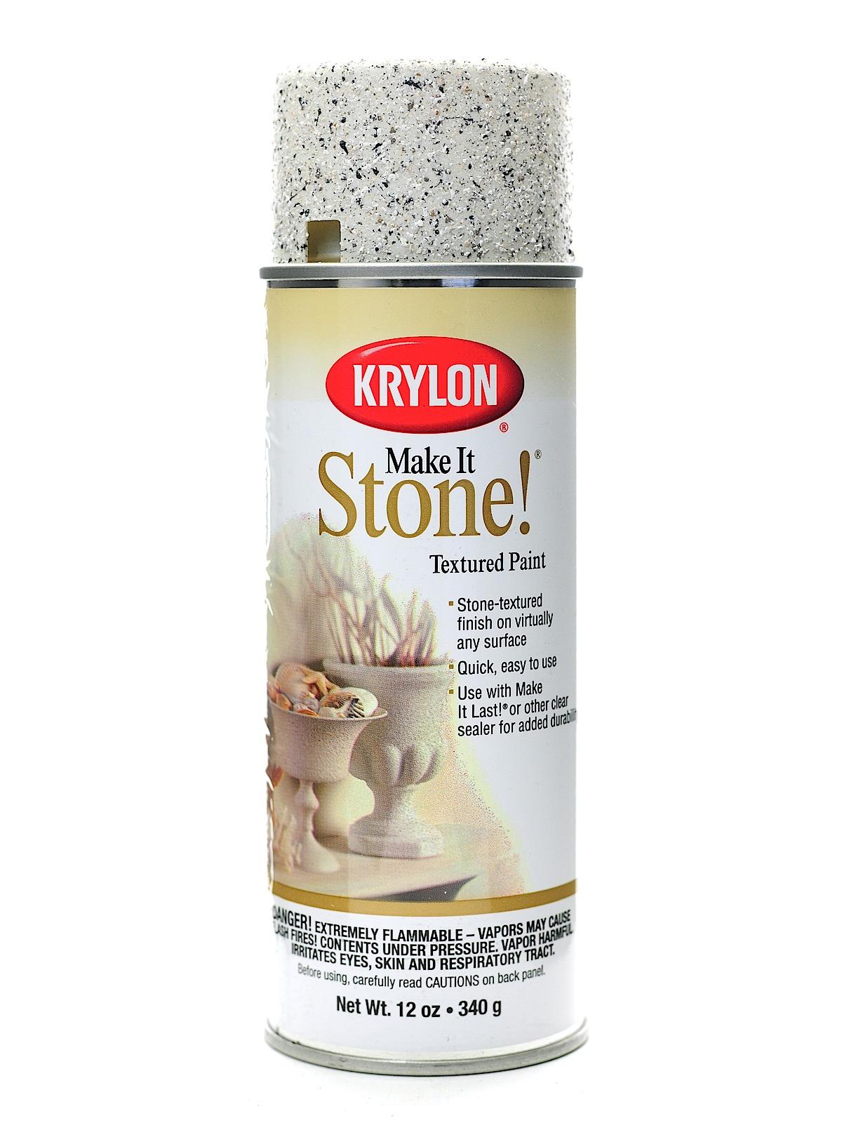 Krylon Natural Stone Paint