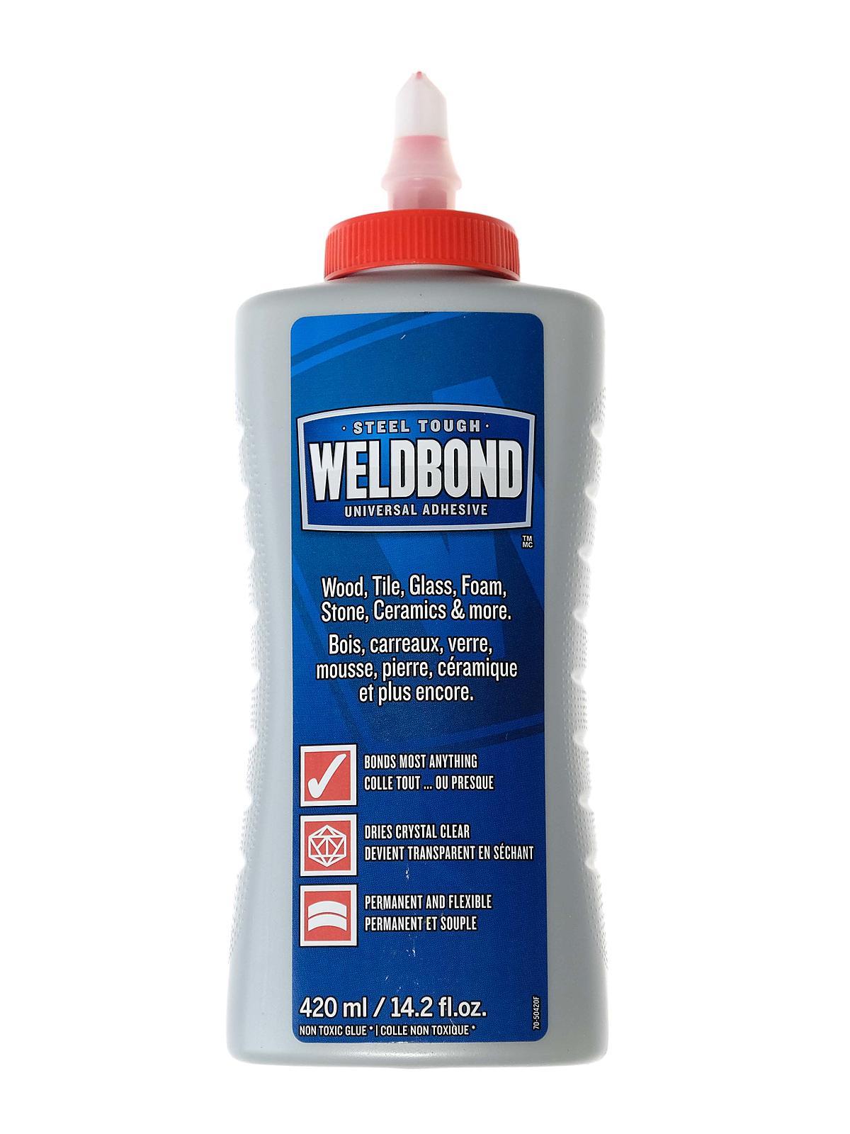 Weldbond Universal Adhesive Misterart Com