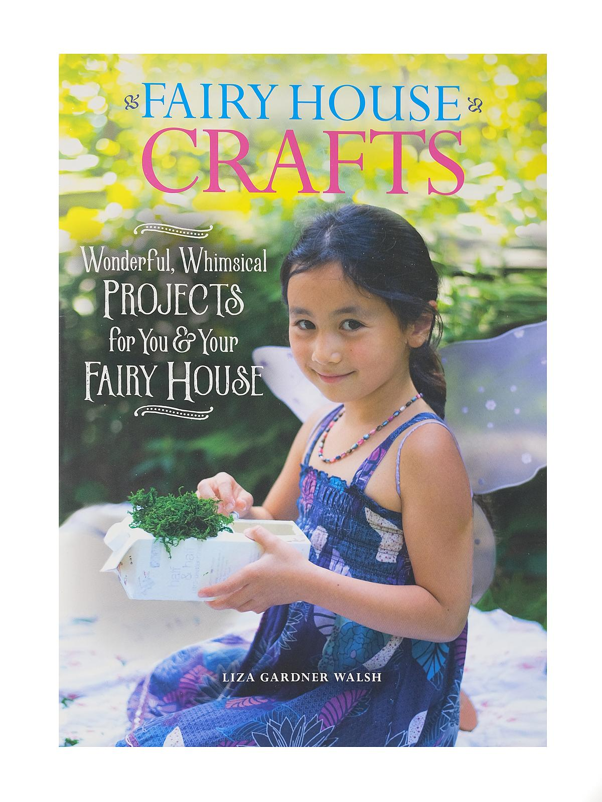 Fairy House Crafts