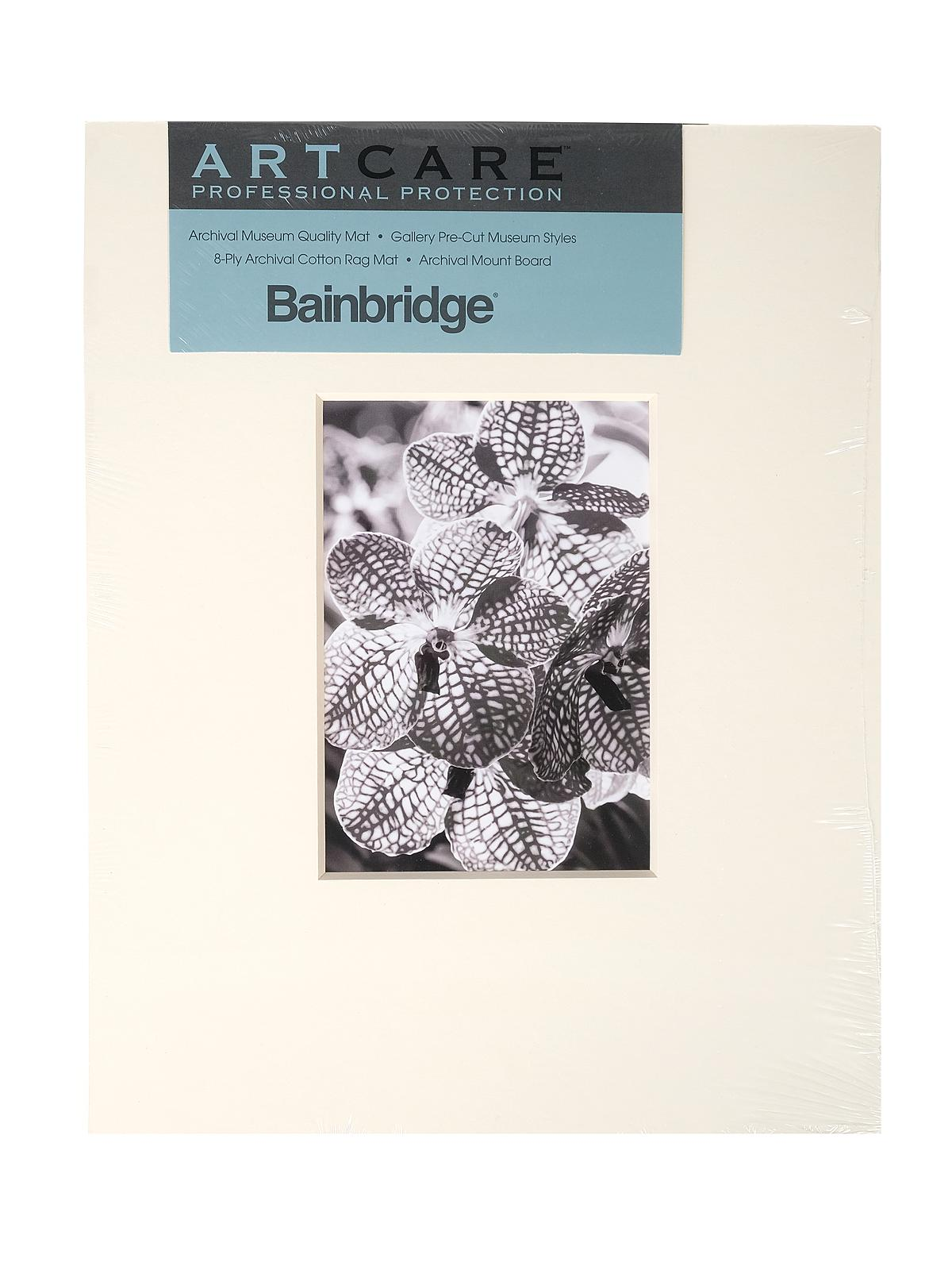 Nielsen Bainbridge Artcare Pre Cut Museum Mat Misterart Com