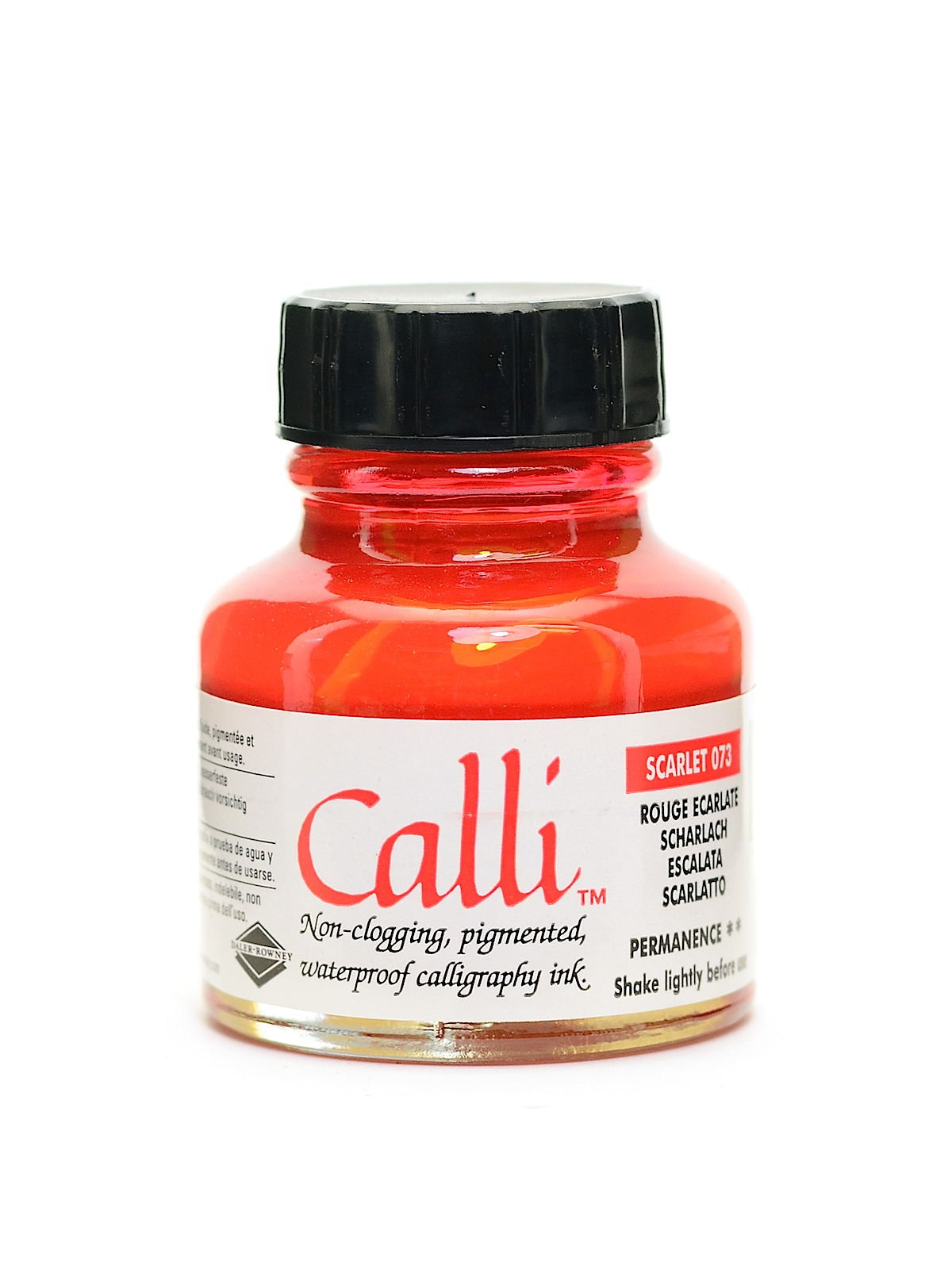 Daler Rowney Fw Calli Calligraphy Ink