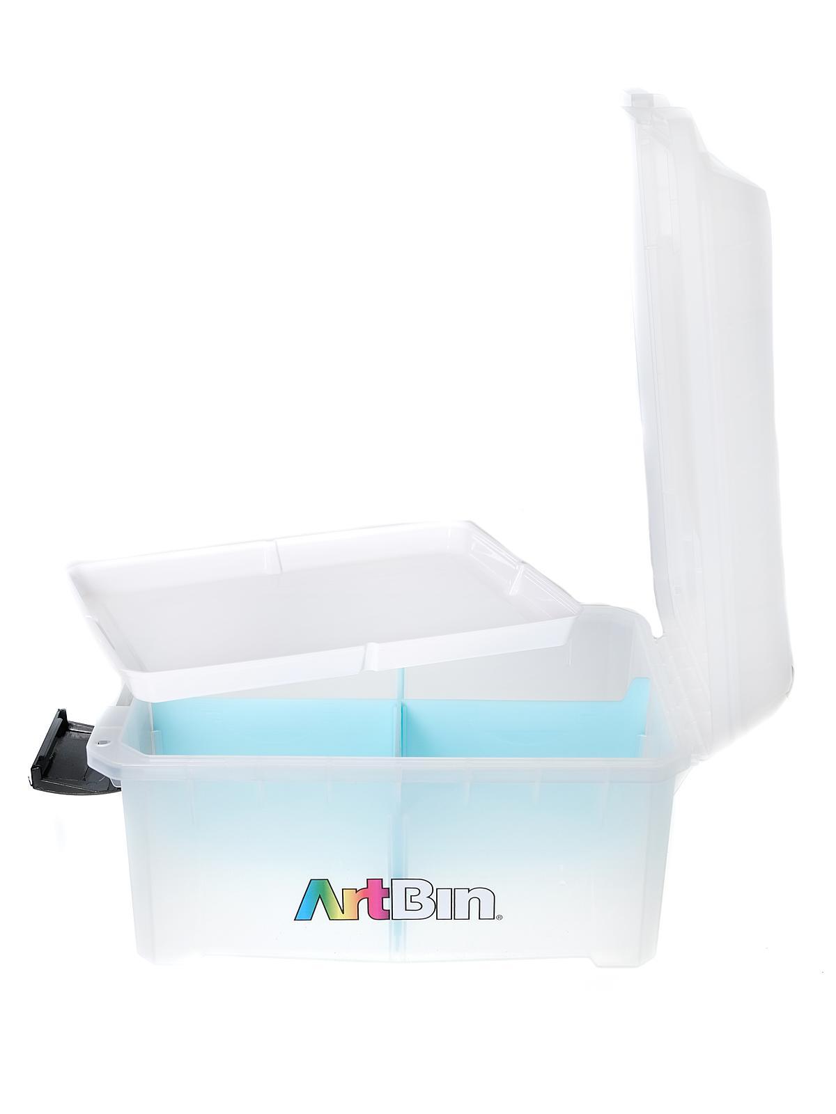 Sidekick Cube With Open Tray