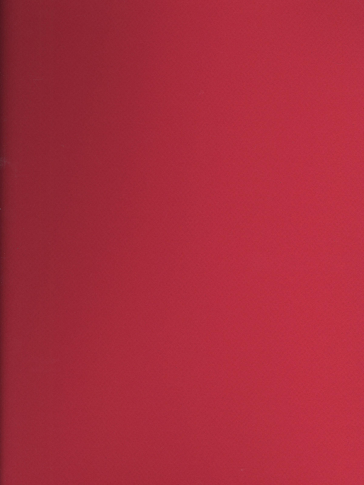 Mi-teintes Tinted Paper Red 19 In. X 25 In.