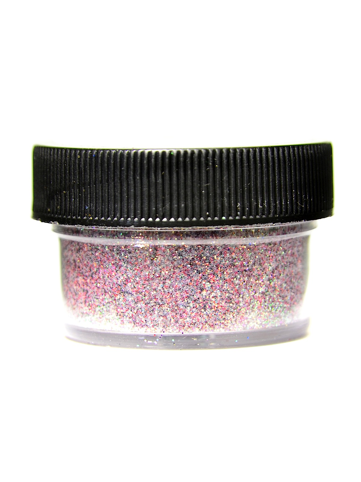 Ultrafine Transparent Glitter Gazelle 1 2 Oz. Jar