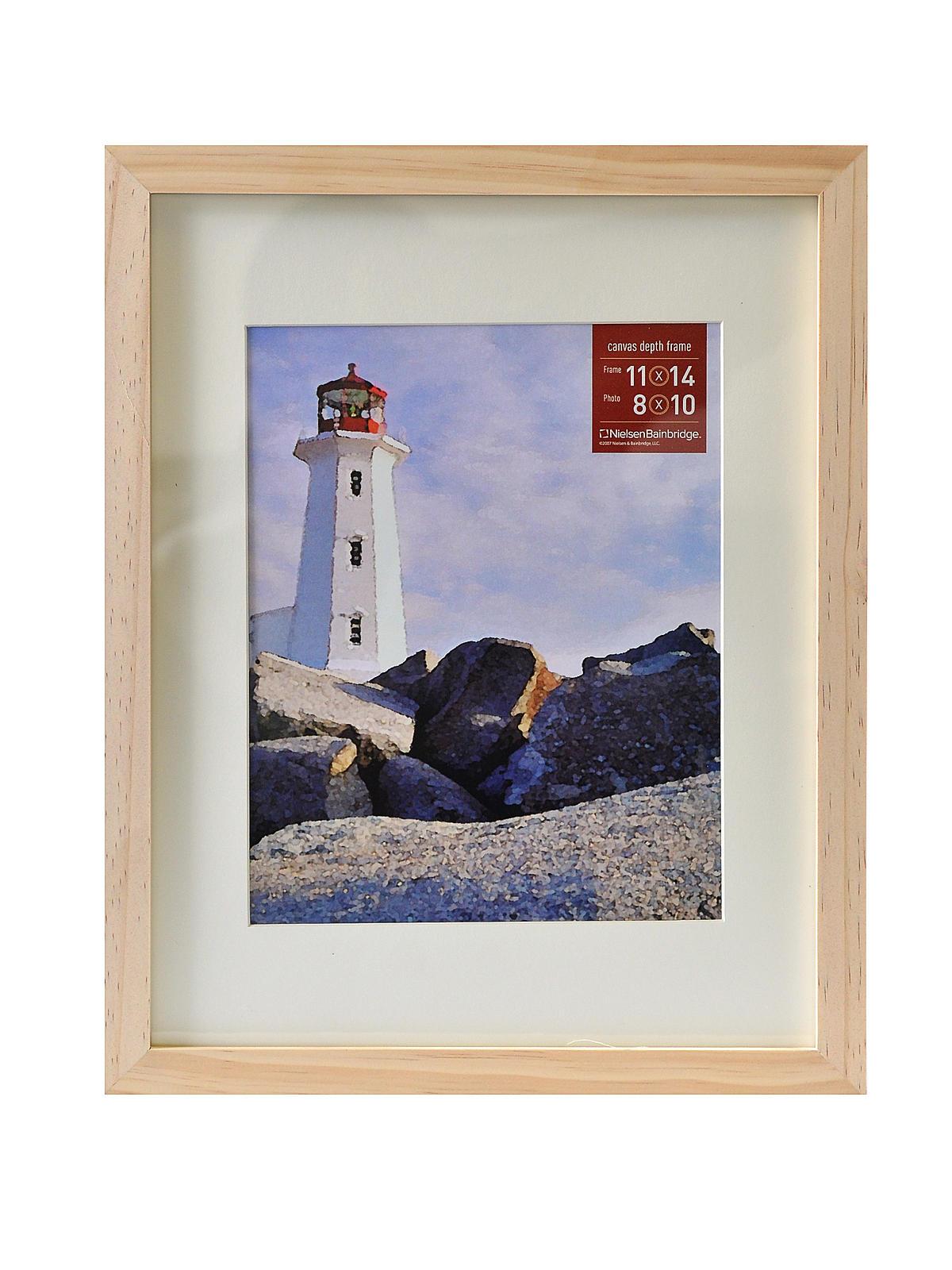 nielsen bainbridge gallery wood frames for canvas misterart com