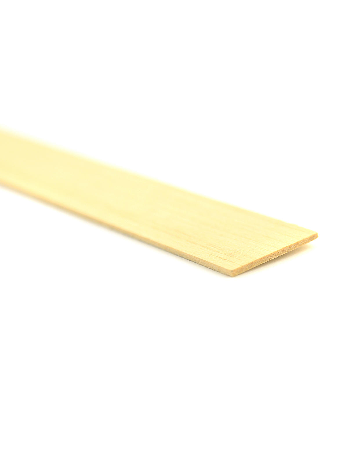 MIDWEST PRODUCTS 4102 BASSWOOD STRIP 1//16X1X24
