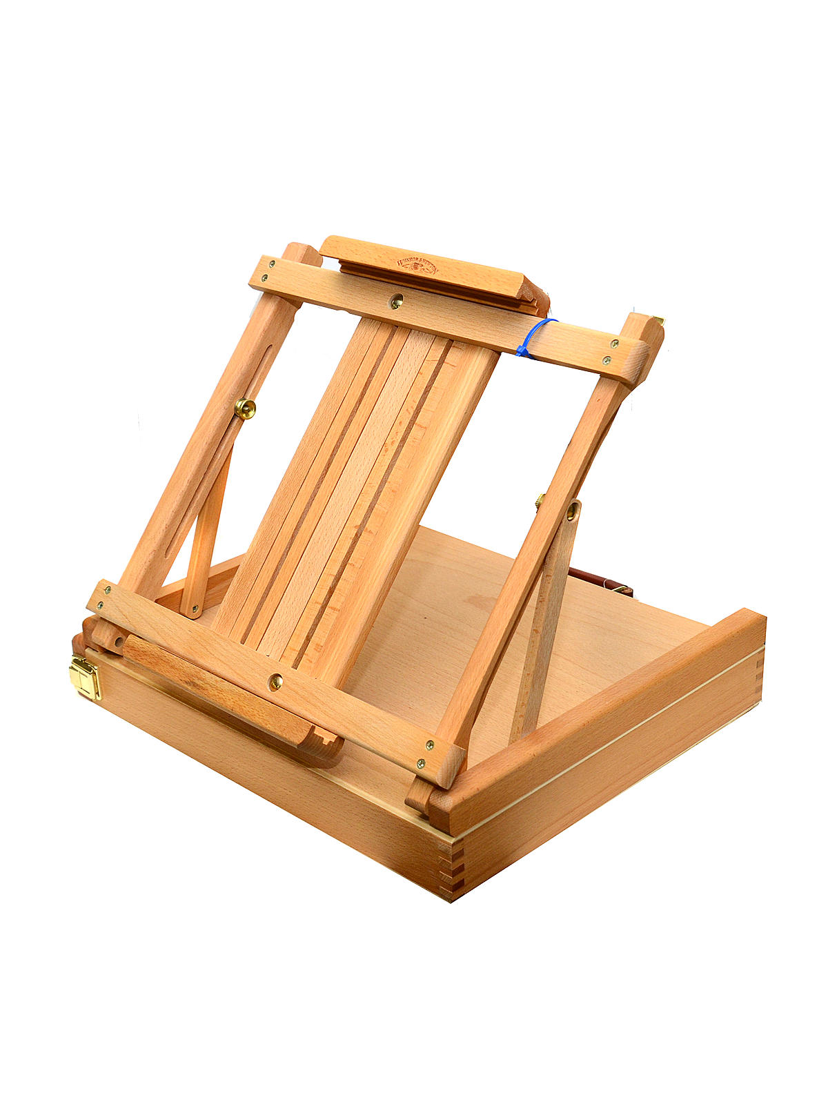 Arun Wood Table Easel Box Each