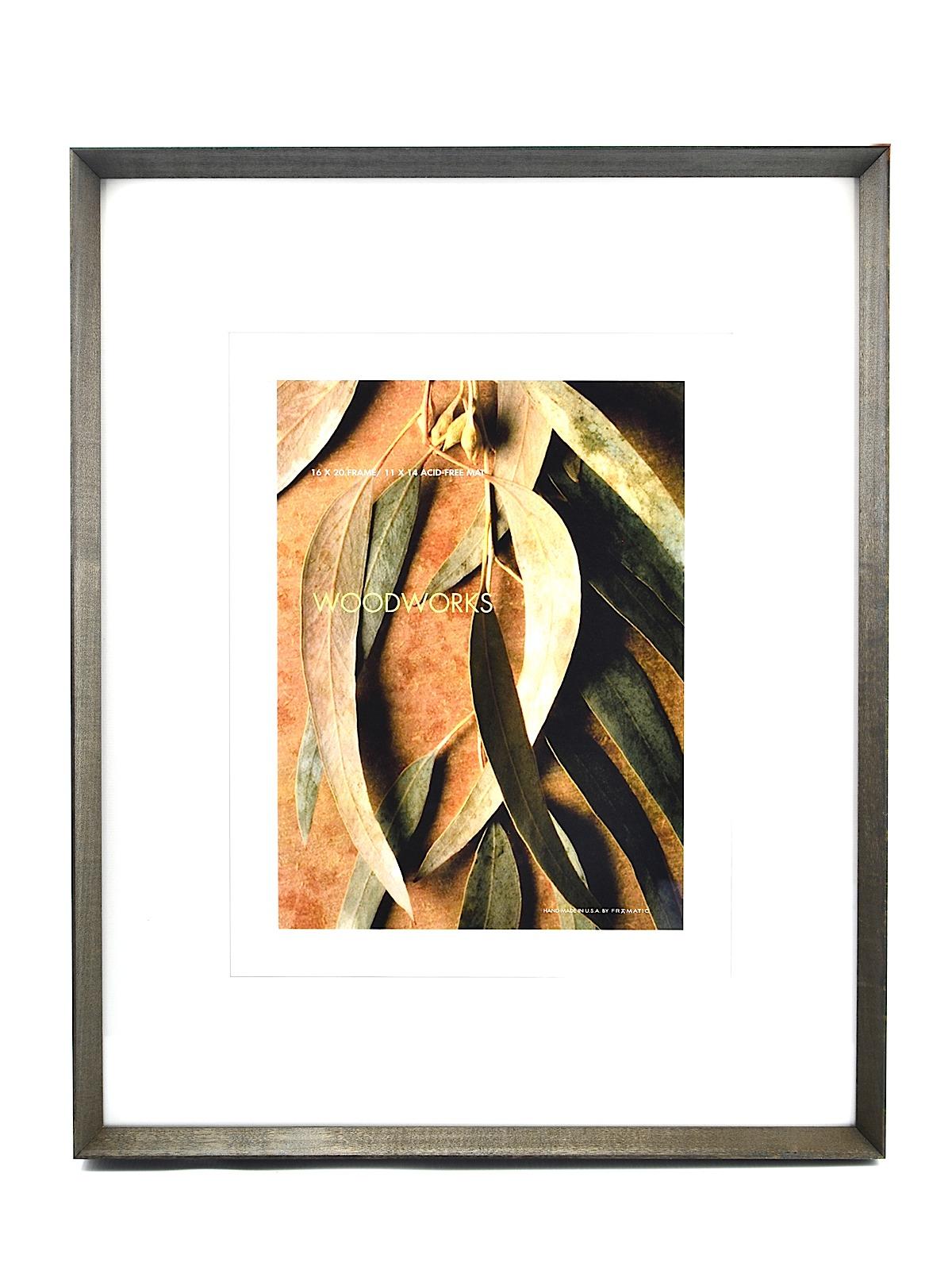 Framatic Woodworks Frames Misterartcom
