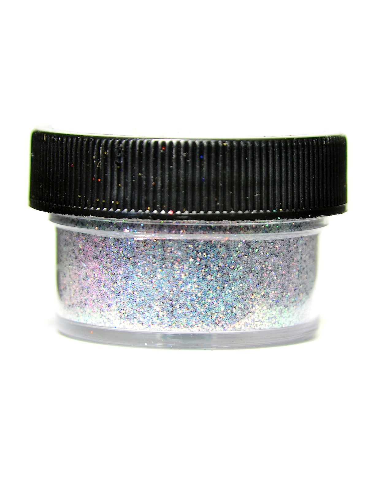 Ultrafine Transparent Glitter Fog 1 2 Oz. Jar