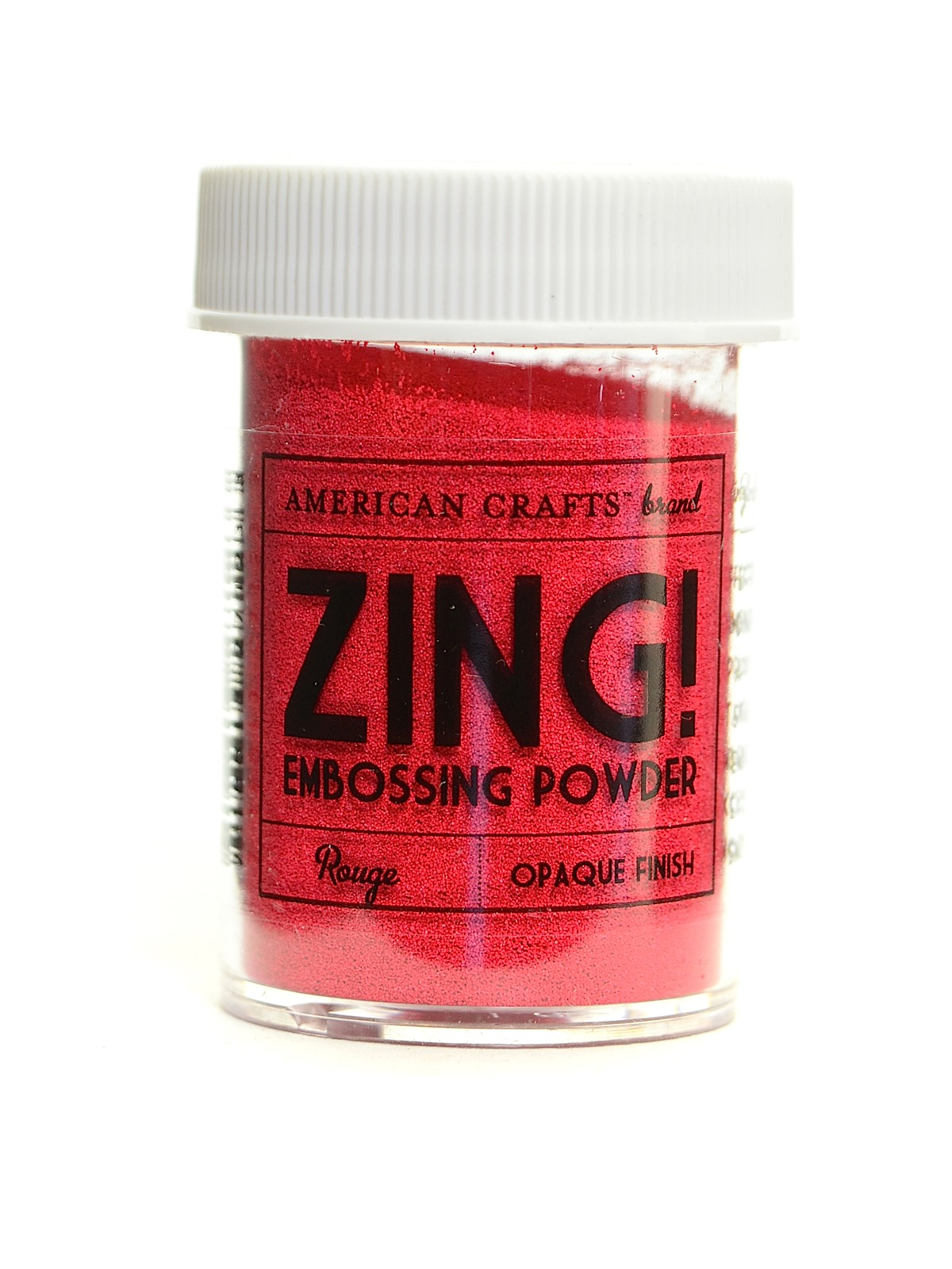 S Zing Opaque Embossing Powder