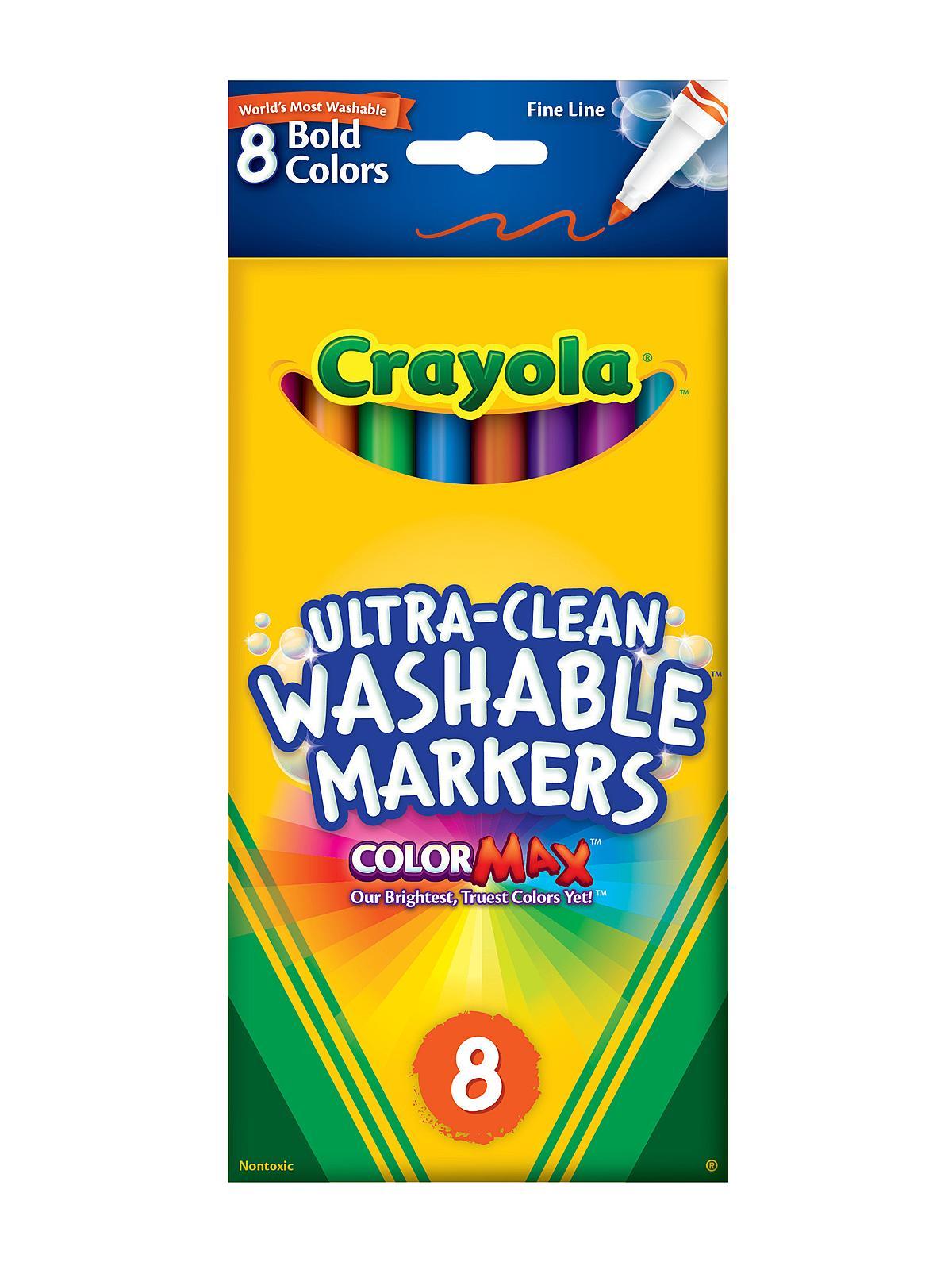 how to get crayola marker off mattress