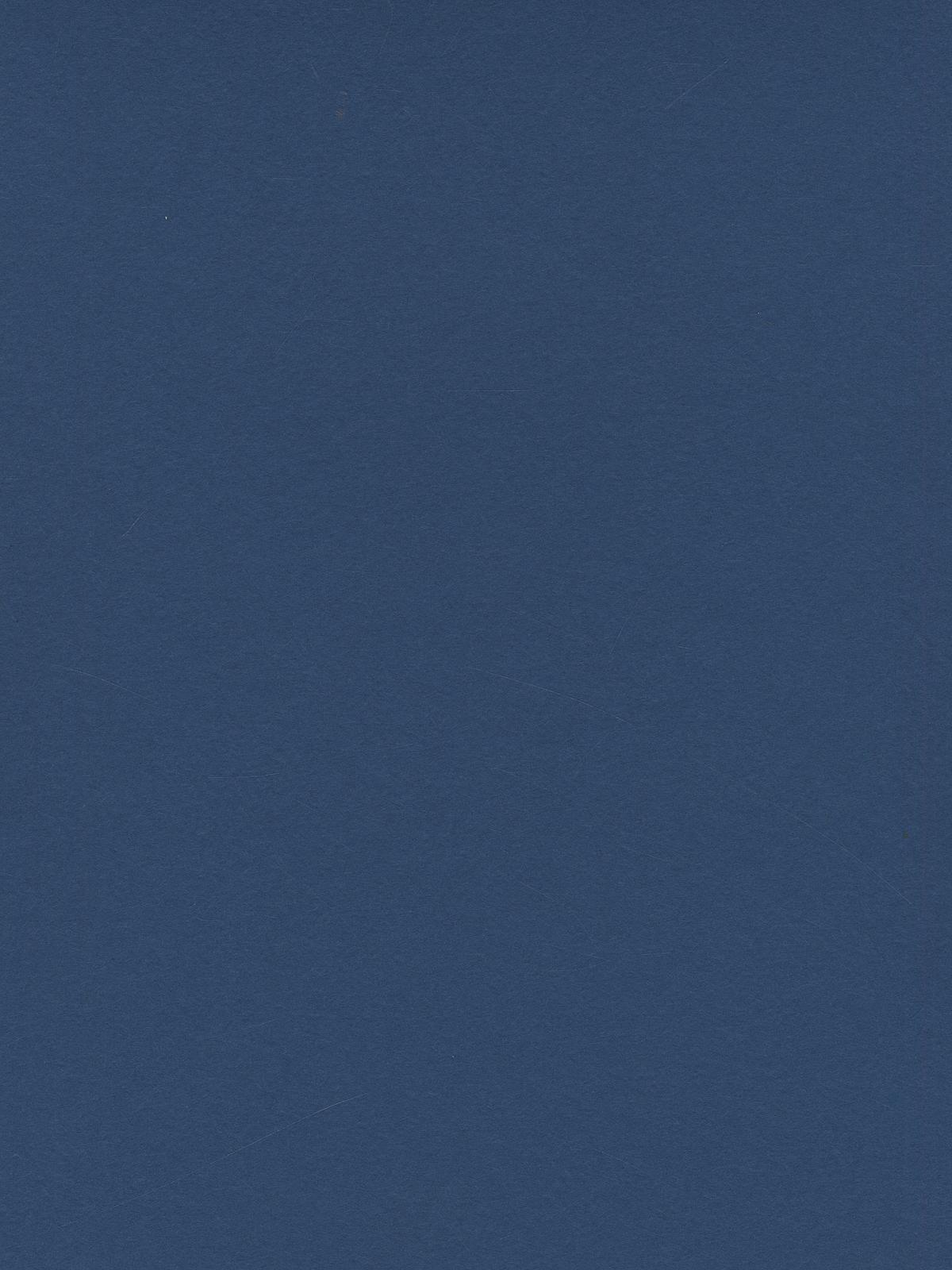 Classic Cardstock 8 1 2 In. X 11 In. Nautical Blue Dark Sheet