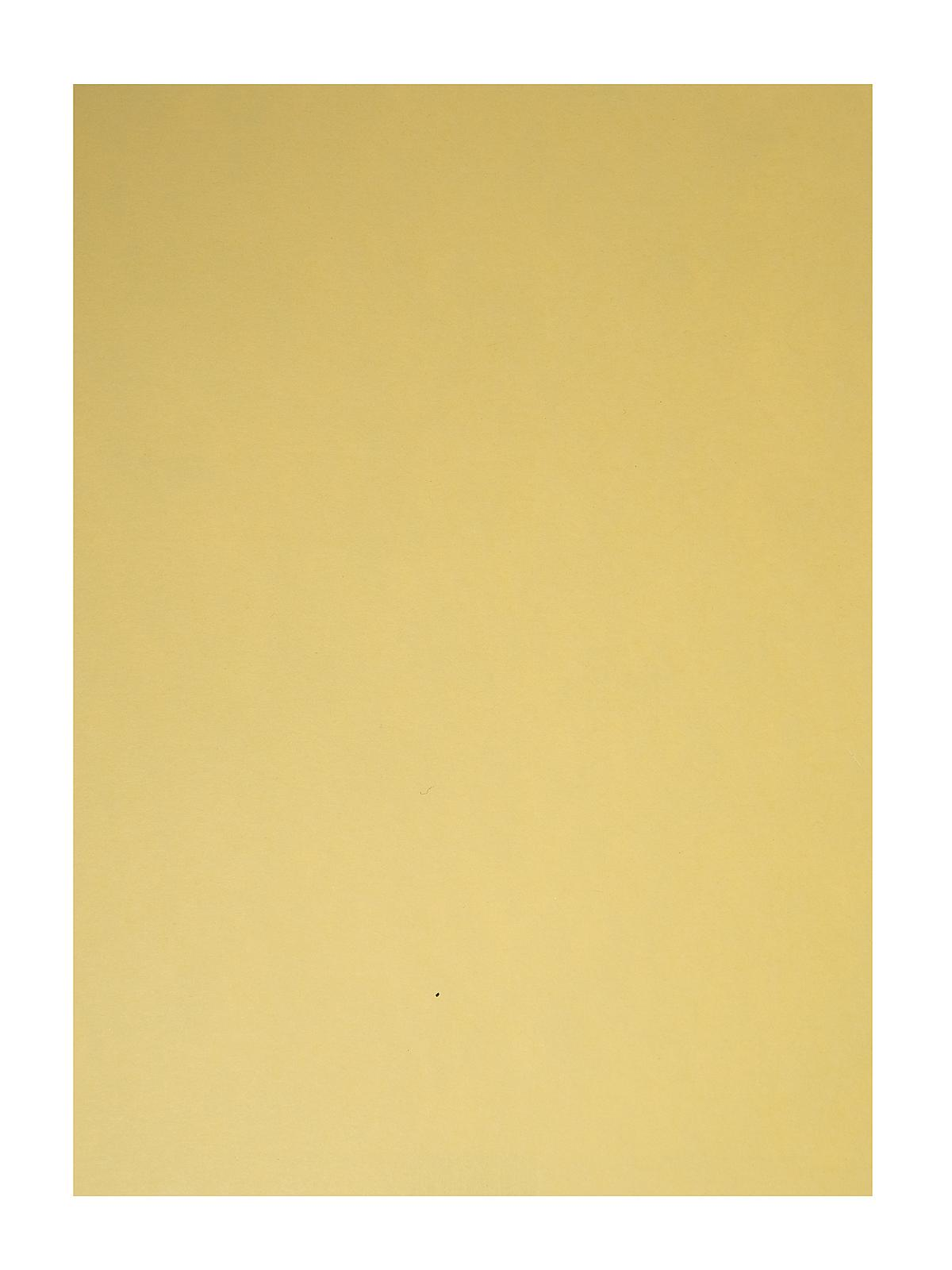 Classic Cardstock 8 1 2 In. X 11 In. Sunflower Sheet