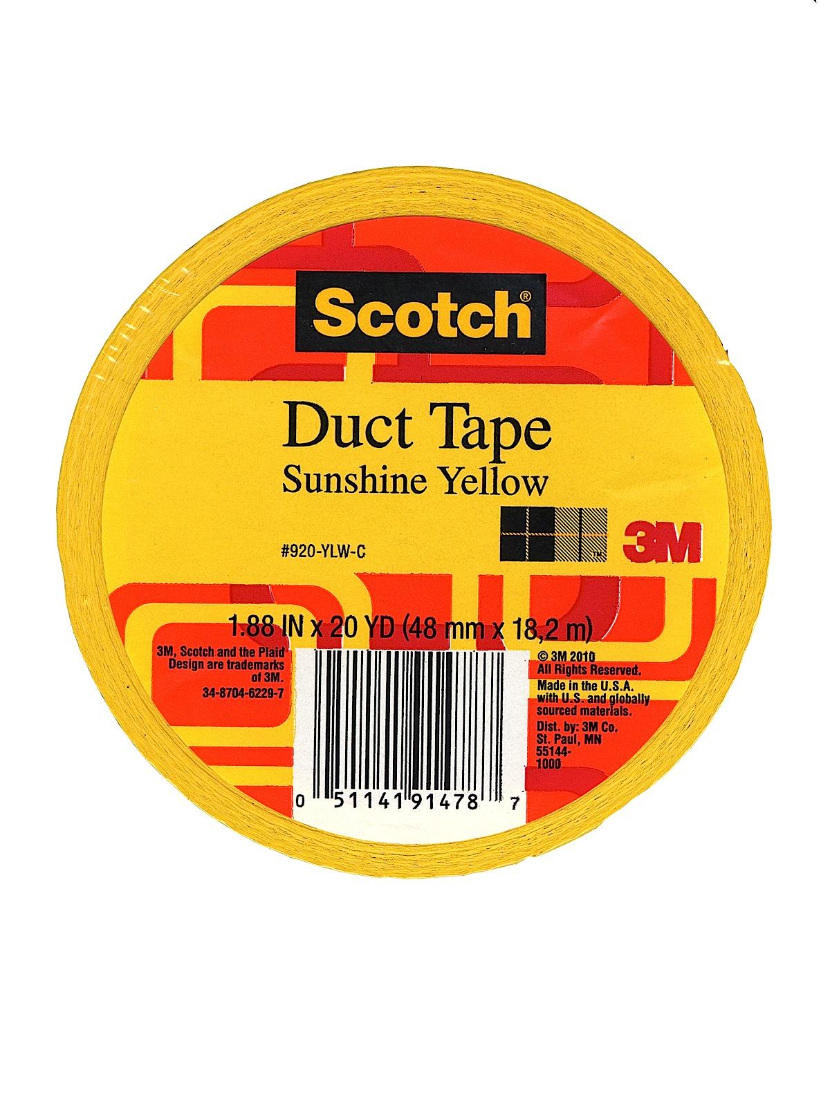 Scotch Colored Duct Tape Misterart Com