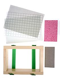 Papermill Complete Papermaking Kit