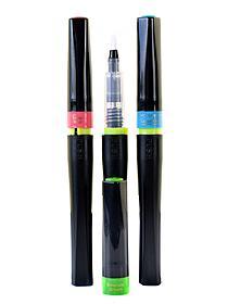 Sparkle Glitter Brush Pens