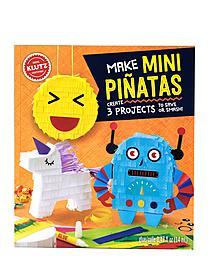 Make Mini Piñatas