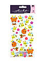 Classic Stickers honey bear n' bees 29 pieces