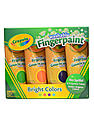 Washable Fingerpaint Sets
