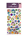 Classic Stickers hypno gigs 38 pieces