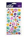 Classic Stickers floral jubilee 38 pieces