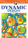 Creative Haven Coloring Books Dynamic Designs