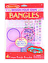 Design Your Own Bangles each