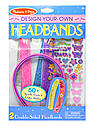 Design Your Own Headbands each