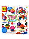 Doodle Cake Crayons